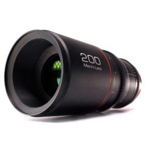 200mm Canon Prime Lens