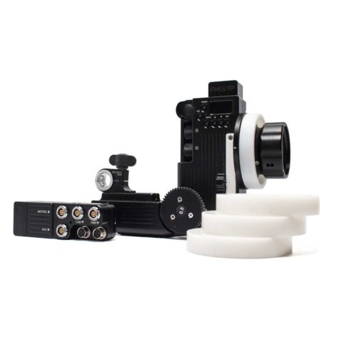 RTMotion Follow Focus